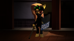 Cloaker Shy ~ milestone picture~ by XtremeTerminator4