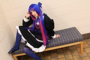 PSG: Stocking by Its-Really-Awesome