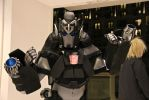 Ironhide at Katsucon by CHarrisPhotography