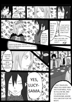 For Fairy Fest - Fairy Tail Doujinshi Page 15 by Kohaya7Kae-13