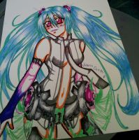 miku append by queencastilla