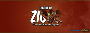 Facebook Cover #5 - Ziggs by CreateMyIntro