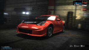 Nissan Fairlady Z34 by Aussie-BMWM3GTR-Fan2