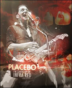 Placebo Poster by FBM721