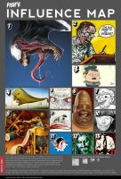 Influence Map by KaboomDude
