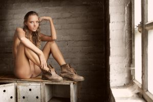 Room Of Beauty by artofdan70