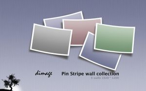 Pin Stripe Collection by dimage