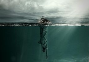 drowned_libert by 80drsign