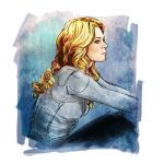 Emma Swan by samanthadoodles