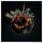 planet perth by lightandshadow