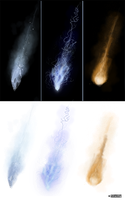 Free to use Elemental Attacks by AmethystCavaliar