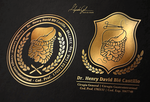 Commission: Surgeon Logo Designs by Alex-Gil