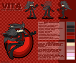 Vita REFERENCE by mexame