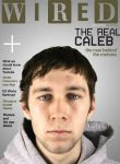 WIRED mock issue by lord-phillock