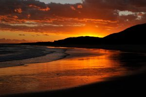 Dunbogan sunset 1 by wildplaces