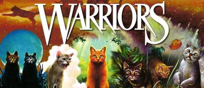 Warrior Cats by SophPep