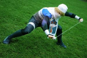 Sheik: Ninety Eight Per-Cent by ElleBrat