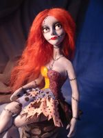 Pretty Sally by lil-sally