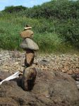 Rock Pillar 19 -- Sept 2009 by pricecw-stock