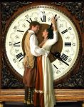 Time stands still by nati-nio