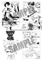Devil May Cry Doujin Sample by ShiroiNeko-sama