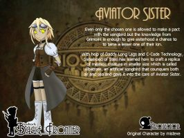 BF: Aviator Sister by Alice13th