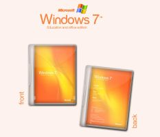 Windows 7 education edition by lee13d