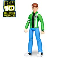 BEN 10 ALIEN FORCE 1 by wesleyiguti