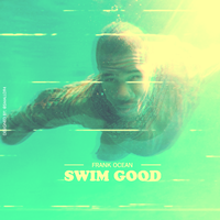 Frank Ocean - Swim Good by smalld-gfx