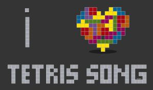 I Love Tetris song by olybop