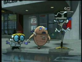 Cartoon Network City, Classic Day: 65 by CartoonNetworkCity