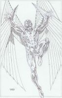 archangel by timothygreenII
