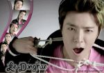 Mr. Simple Donghae by annisaretry