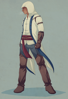 kenway by AutumnalEquilux
