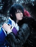 K Project: If only tears could bring you back by raburabuReishi
