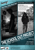 Event Poster - School Out by jasaholic