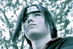 Saviour of the Shinobi World: Uchiha Itachi by TheAzntirong
