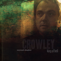 Crowley by wayward-daughter