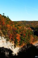 Letchworth State Park Series #13 by LifeThroughALens84