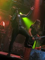 Amorphis, Torin Rytmit 10 by Wolverica