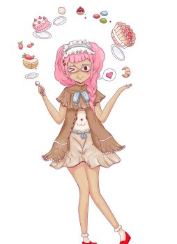 Sweet Treats by PandiePockets
