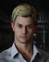 RE7 - Ethan Winters by Evil-Blade