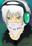 Frey - Fisheyeplacebo Digital by SteelCabbage
