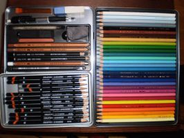 Drawing tools by Grona