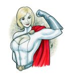 The Powerful Ms. Starr by BigChrisGallery