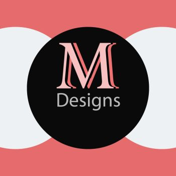 Mrich Logo by MrichDesigns