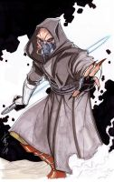 120 Plo Koon by Hodges-Art