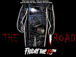 road to voorhees video by fiendy