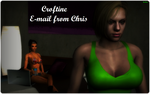 Croftine: E-mail from Chris by GmodXnalaraArtworks