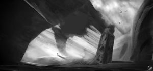 Canyon by DrewGourlay